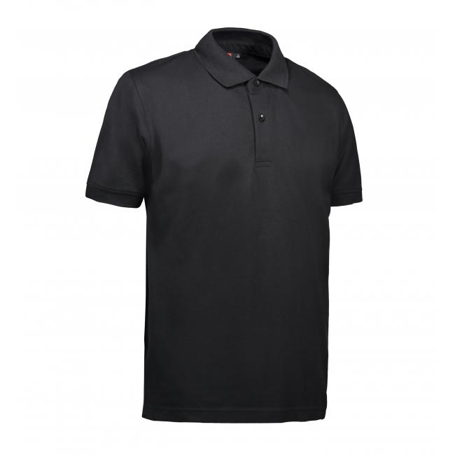 ID 0560 Pique vīriešu polo krekls
