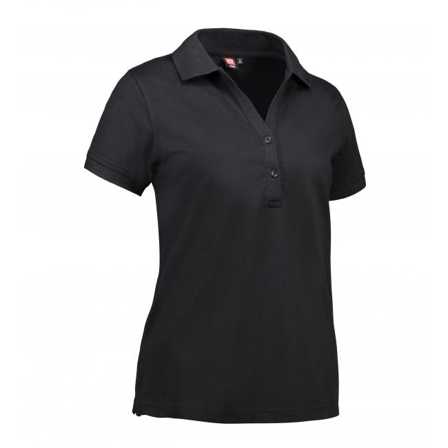ID 0561 Pique sieviešu polo krekls