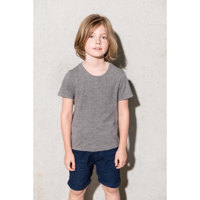 K377 Organic cotton bērnu t-krekls