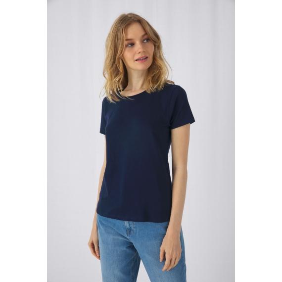 B&C #E150 /women sieviešu t-krekls
