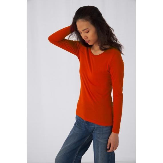 B&C Inspire LSL T /women sieviešu t-krekls