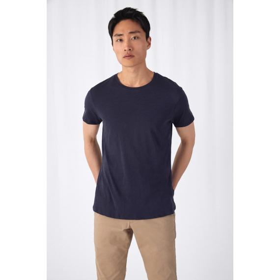 B&C TM046 Inspire Slub T /men vīriešu t-krekls