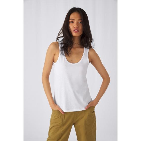 B&C Inspire Tank T /women sieviešu t-krekls