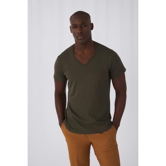 B&C TM044 Inspire V T /men vīriešu t-krekls