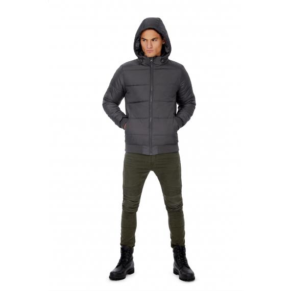B&C Superhood /men vīriešu jaka