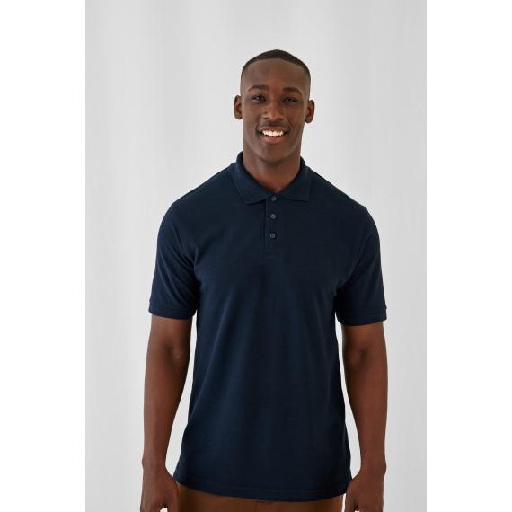 B&C Heavymill polo krekls