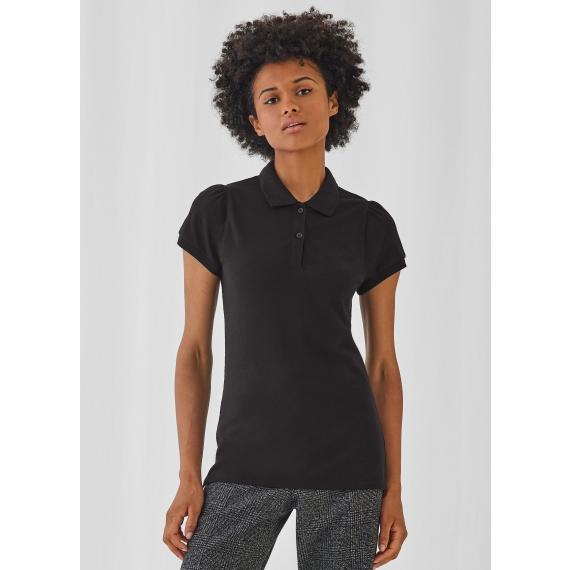 B&C Heavymill /women sieviešu polo krekls