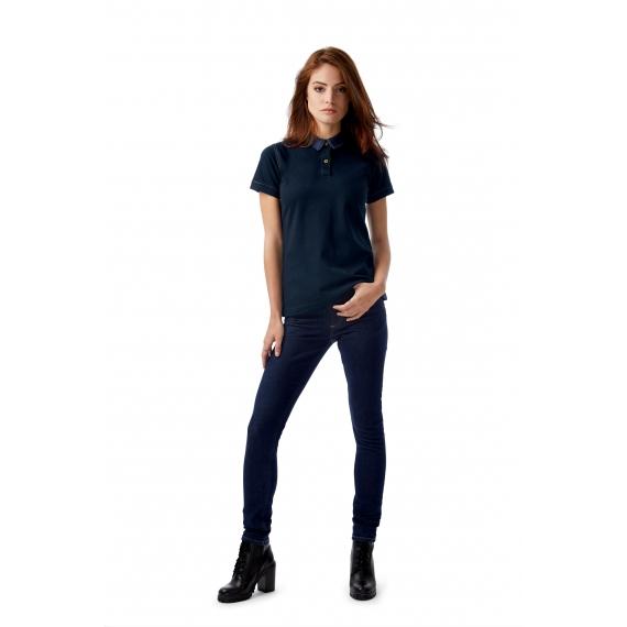 B&C DNM Forward /women sieviešu polo krekls