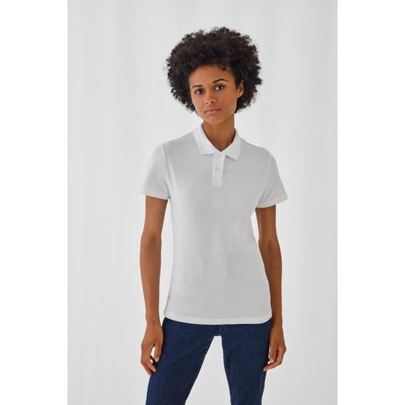 B&C ID.001 /women sieviešu polo krekls