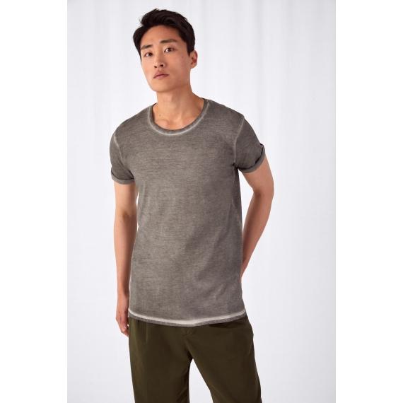 B&C DNM Plug In /men vīriešu t-krekls