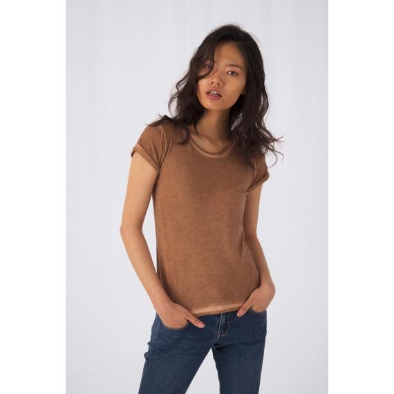 B&C DNM Plug In /women sieviešu t-krekls