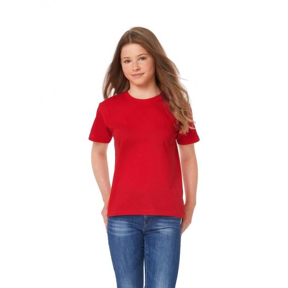 B&C Exact 150 /kids bērnu t-krekls