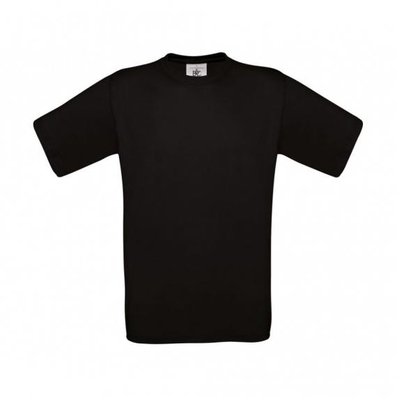 B&C Exact 190 unisex t-krekls