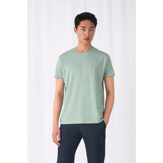B&C #organic E150 unisex t-krekls