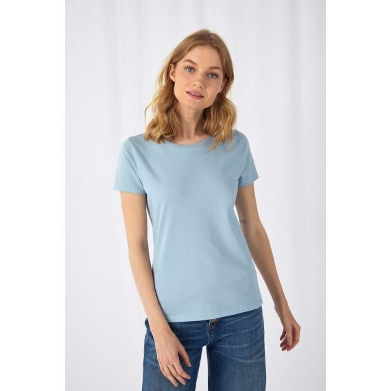 B&C #organic E150/women sieviešu t-krekls