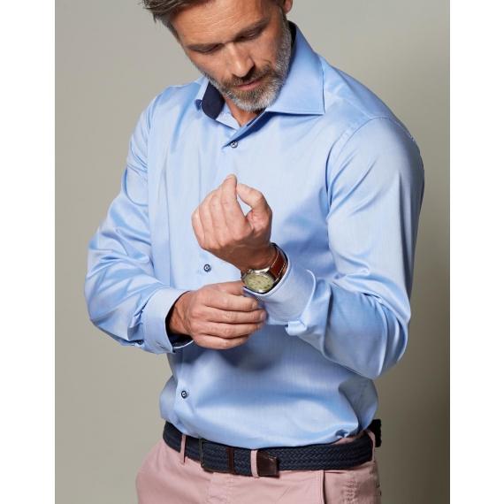 ID 0258 Non Iron vīriešu krekls