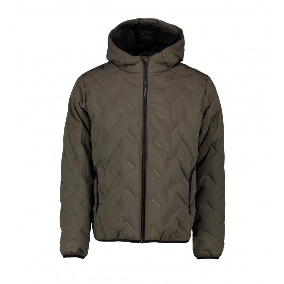 G21030 Quilted vīriešu jaka