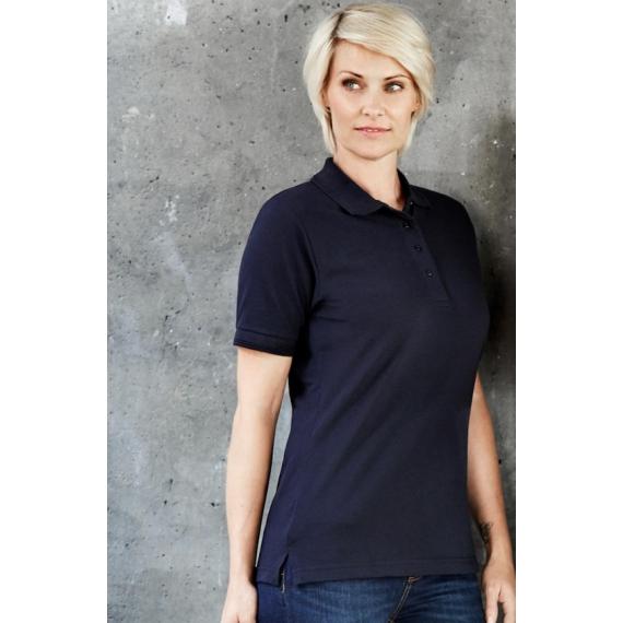 ID 0321 PRO Wear sieviešu polo krekls