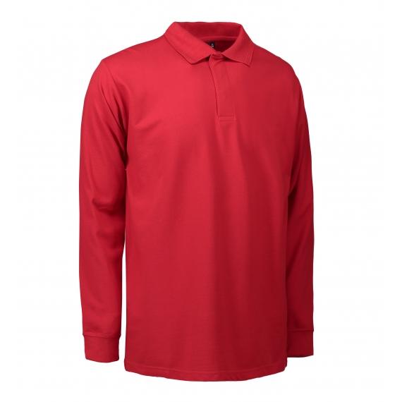 ID 0336 PRO Wear LSL unisex polo krekls