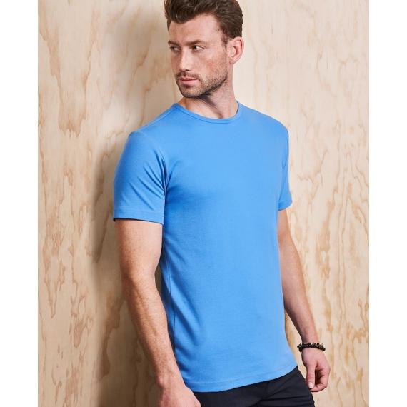 ID 0517 Interlock vīriešu t-krekls