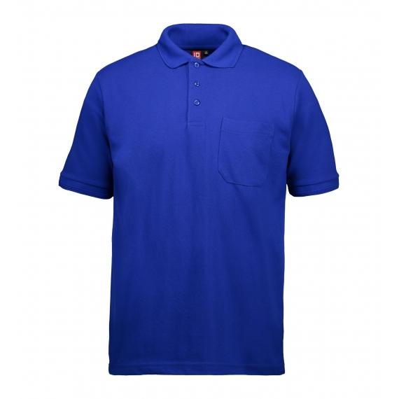 ID 0520 Classic vīriešu polo krekls