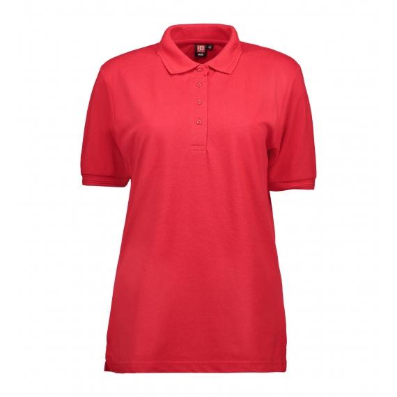 ID 0521 Classic sieviešu polo krekls
