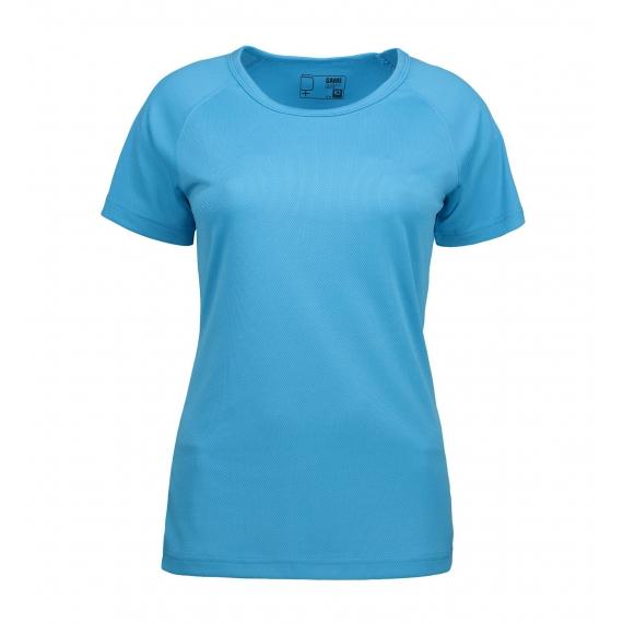 ID 0571 Game Active sieviešu t-krekls