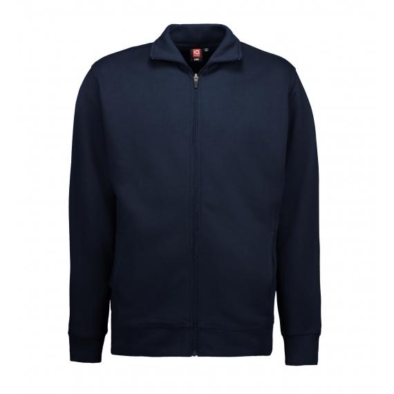 ID 0622 Cardigan Sweatshirt vīriešu jaka