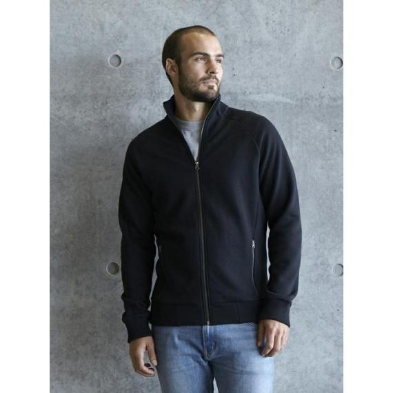 ID 0628 Full Zip vīriešu jaka