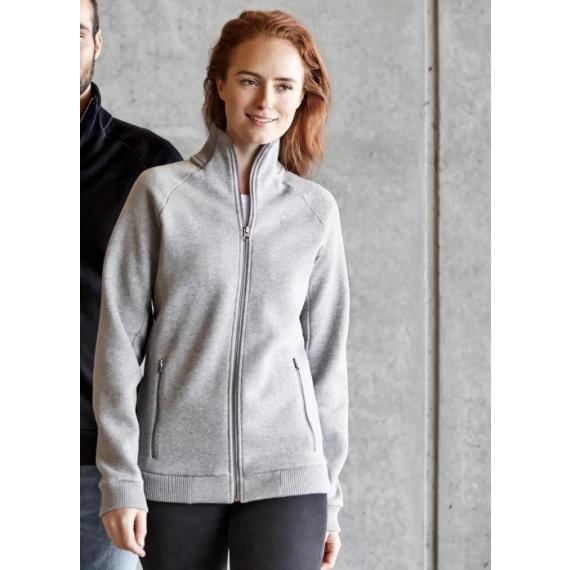 ID 0629 Full Zip sieviešu jaka