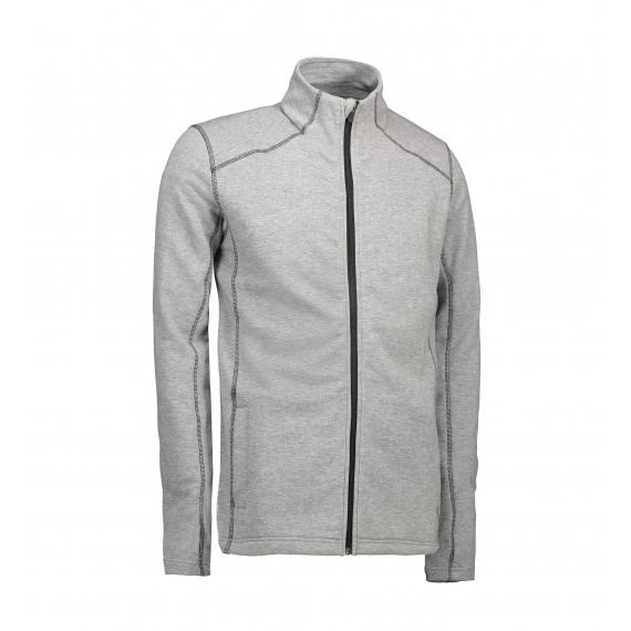 ID 0632 Cardigan Contrast vīriešu jaka