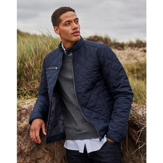 ID 0730 Quilted vīriešu jaka