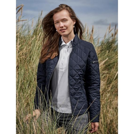 ID 0731 Quilted sieviešu jaka