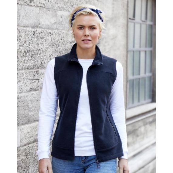 ID 0812 Active sieviešu flīsa veste