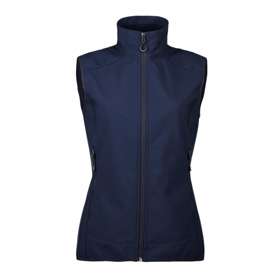 ID 0825 Functional Soft Shell sieviešu veste