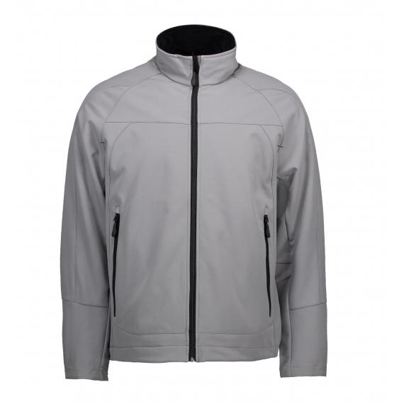 ID 0868 Functional Soft Shell vīriešu jaka