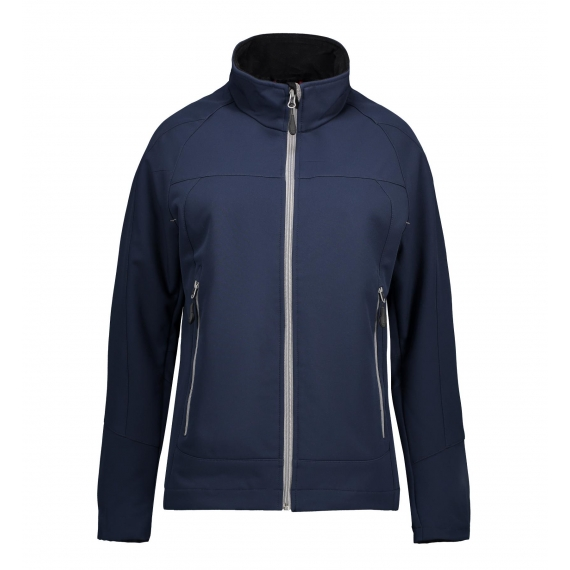 ID 0869 Functional Soft Shell sieviešu jaka