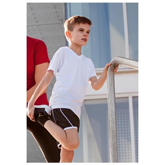 ID 42030 YES Active bērnu t-krekls