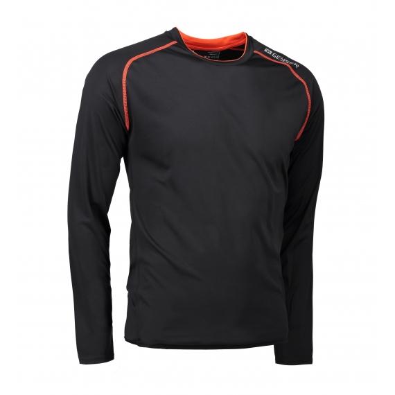 G21068 Geyser Urban LSL vīriešu t-krekls