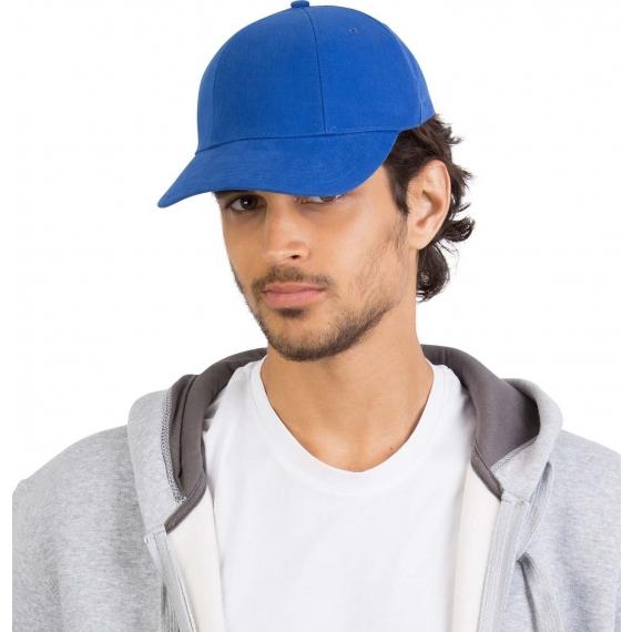 KP119 Easy-print cepure ar nagu