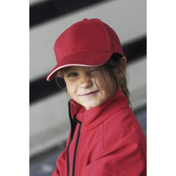 KP042 Orlando bērnu cepure ar nagu