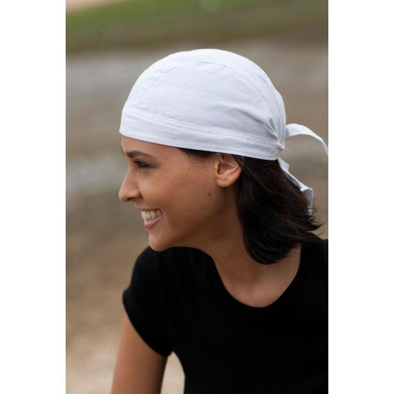 KP044 Bandana unisex cepure