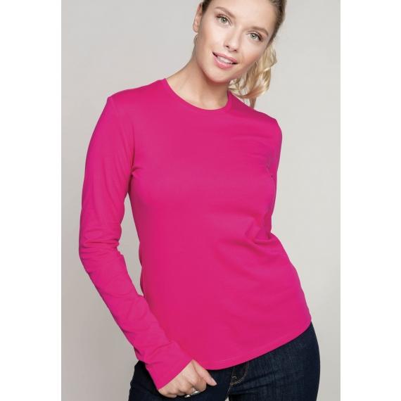 K383 LSL sieviešu t-krekls