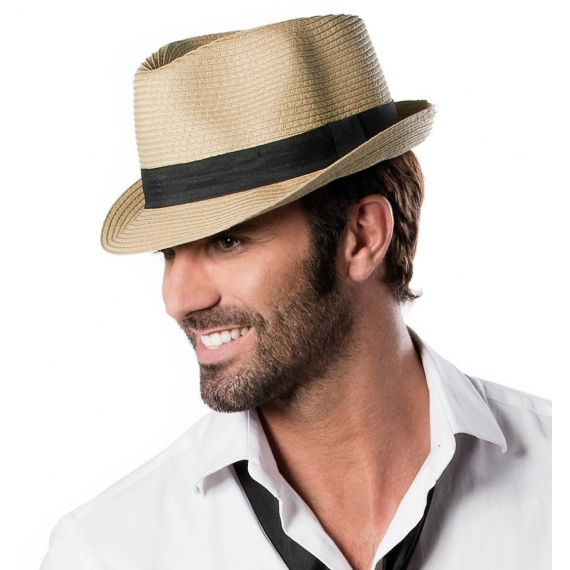 KP068 Panama cepure