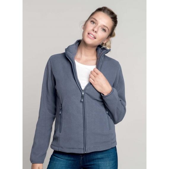 K907 Maureen sieviešu flīsa jaka