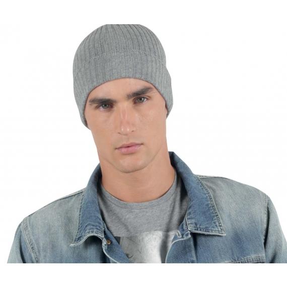 KP532 Chunky adīta unisex cepure