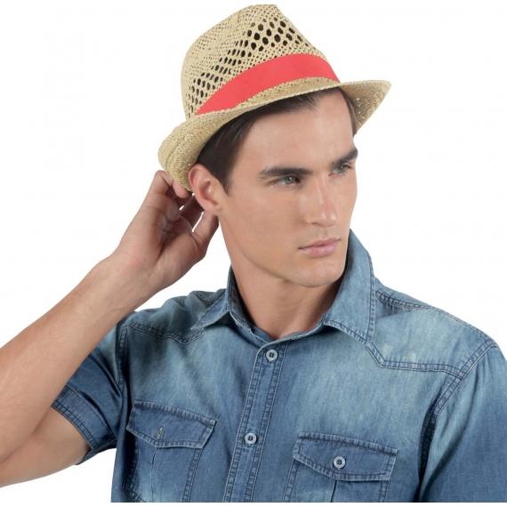 KP611 Panama salmu cepure