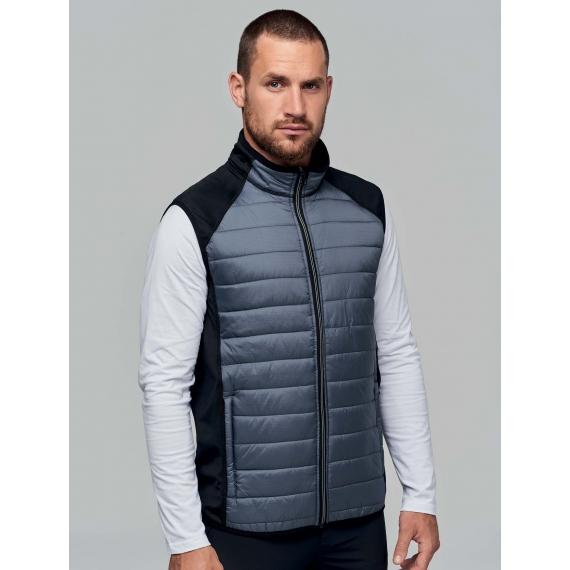 PA235 Dual-Fabric sporta veste