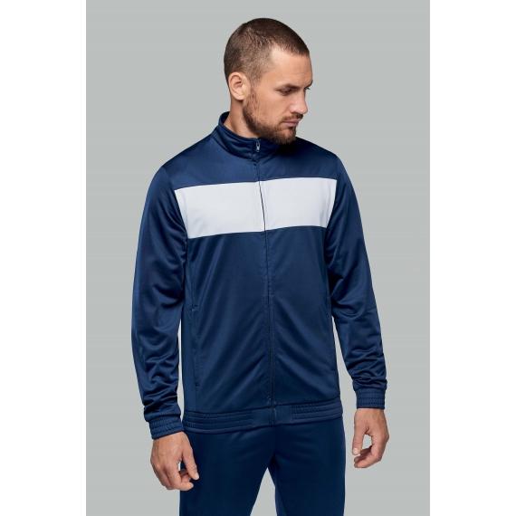 PA347 Unisex treniņtērpa jaka