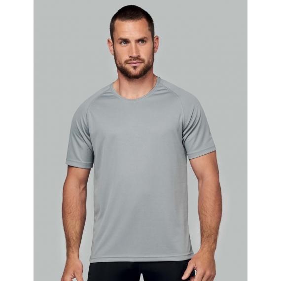 PA438 Crew neck vīriešu t-krekls sportam